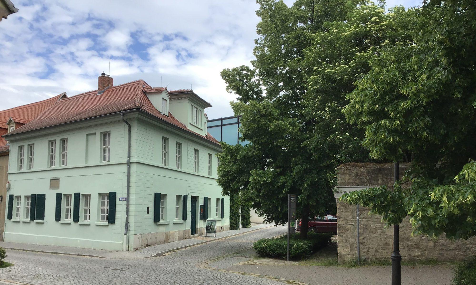 nietzschehaus.de